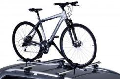 Uchwyt rowerowy na dach ProRide