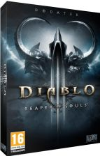 Diablo III: Reaper of Souls (Gra PC)