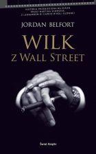 Książka Wilk z Wall Street