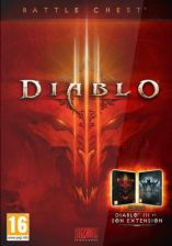 Diablo 3 + Diablo 3 Reaper of Souls (Battle.net)