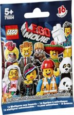 Lego Movie Minifigurki - The Movie 71004