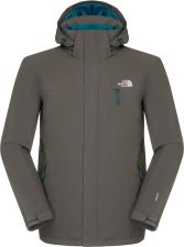 The North Face M Inlux Insulate Jacket Grey/Blu XL