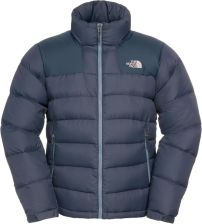 The North Face M Massif Jacket Cosmic Blue XL