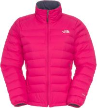 The North Face W Imbabura Jacket Passion Pink M