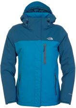 The North Face W Plasma Thermal Jacket Brilliant Blue/Prussian Blue XS