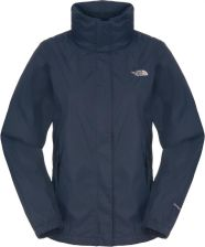 The North Face W Resolve Jacket Cosmic Blue M