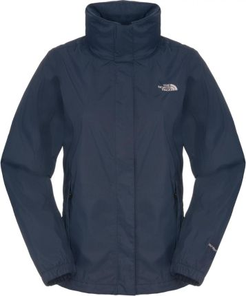The North Face W Resolve Jacket Cosmic Blue XL