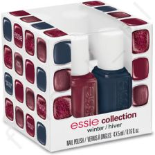 ESSIE WINTER 2013 COLLECTION zestaw lakierów 4x5 ml