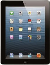 Apple iPad 128GB Wi-Fi Czarny (ME406HCA)
