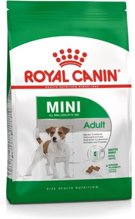Royal Canin Mini Adult 9kg