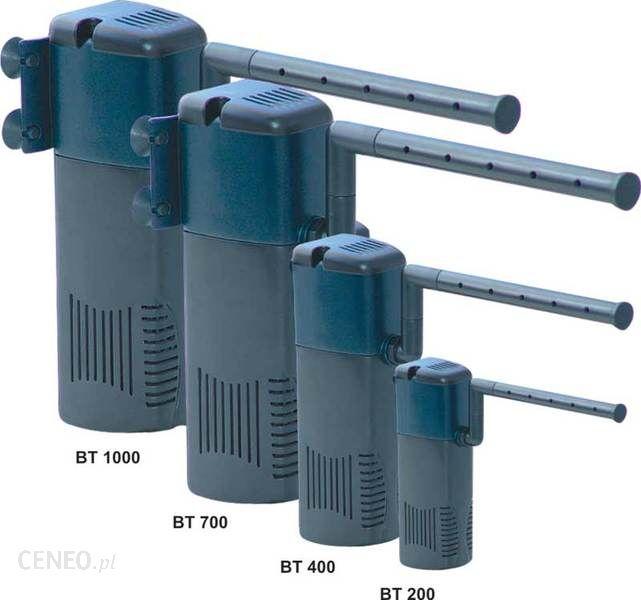 Filtr wewnętrzny Hailea BT 200 do 60L