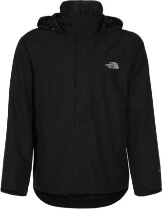 The North Face SANGRO Kurtka Outdoor czarny