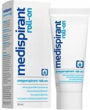 Medispirant Antyprespirant roll-on 50 ml
