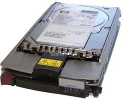 HP 72GB 10000 U320 SCSI Hot Plug 1 (286714-B22)