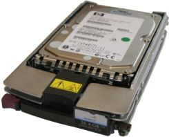 HP 36GB 15000rpm U320 SCSI Hot Plug 1 (286776-B22)