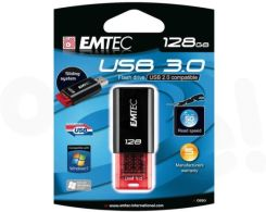 Emtec Flash Drive C650 128GB (3126170105639)