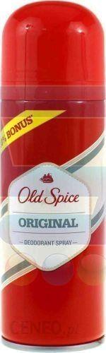 Old Spice Original Dezodorant 125 ml spray
