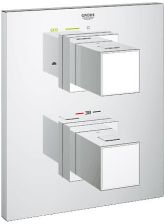 Grohe Grohtherm Cube 19958