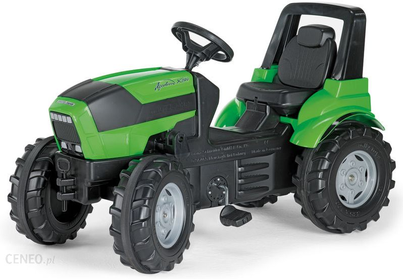 Rolly Toys Deutz Agrotron