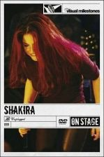 Shakira - Mtv Unplugged (DVD)