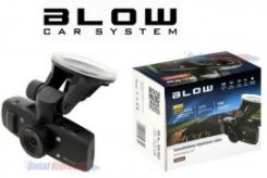 BLOW BLACKBOX DVR F2500HD - zdjęcie 1