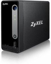 ZYXEL COMMUNICATIONS NSA310S, HOME STORAGE FOR 1 SATA II 3.5'' HDD, 2X USB 2.0, 1 GBPS LAN, DLNA, FTP, HDD NOT INCLUDED, SMART FAN (SP350E-EU0101F)