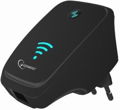 Gembird Repeater WiFi/Access Point N300 (WNP-RP-002-B)