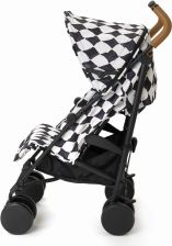 Elodie Details Stockholm Stroller Graphic Grace Spacerowy