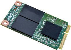 INTEL 530 180GB MSATA3 540/480 MB/S SINGLE PACK (SSDMCEAW180A401)