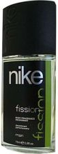 Nike Fission Man Dezodorant Natural Spray 75 ml