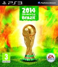Fifa World Cup 2014 (Gra PS3)