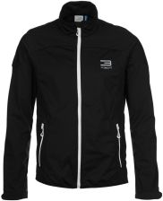 Jack & Jones Tech AERIAL Kurtka Softshell czarny