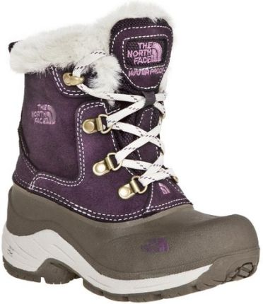 BUTY THE NORTH FACE MCMURDO BOOT