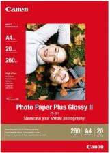 Canon Photo Paper Plus Glossy II (2311B019)