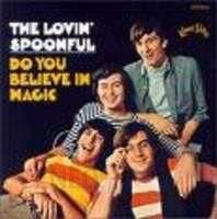 Lovin Spoonful - Do You Believe In Magic (Winyl)