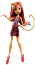 Mattel Monster High Kawiarnia Toralei Bhn06