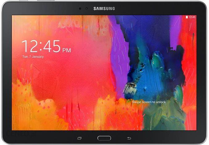 Samsung Galaxy Tab Pro 10.1 Sm-T520 16Gb Czarny (SM-T520NzKAXEO)