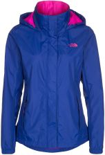 The North Face RESOLVE Kurtka Outdoor niebieski