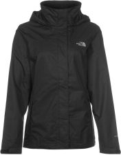 The North Face LOWLAND Kurtka Outdoor czarny