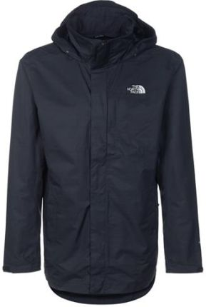 The North Face CIRRUS Parka czarny