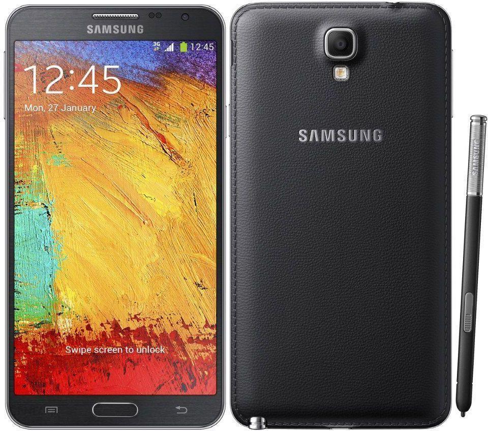 Samsung Galaxy Note 3 Neo LTE+ N7505 czarny