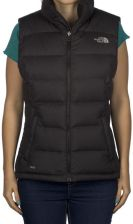 Kamizelka The North Face W Nuptse 2 Vest JK3