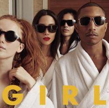 Williams Pharrell - G I R L