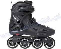 Powerslide Imperial czarny Men 2014
