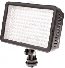 Photoolex Lampa Led Video VL08 4400mAh
