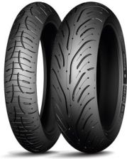 Michelin PILOT ROAD 4 R 180/55R17 73W