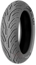 Michelin PILOT ROAD 4 GT F 120/70R17 58W