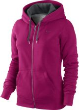 BLUZA NIKE CLUB SOLID