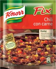 Knorr fix chili con carne 37g
