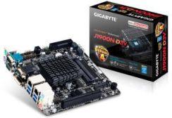 Gigabyte J1900, DualDDR3/L-1333, DVI, SATA2, mITX (GA-J1900N-D3V)